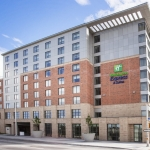 HOLIDAY INN EXPRESS & SUITES OTTAWA DOWNTOWN EAST 2 Stars