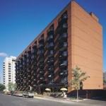 Hotel Cartier Place Suite