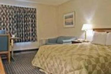 Hotel Comfort Inn: Room - Double OTTAWA