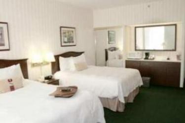 Hotel Hampton Inn By Hilton Ottawa: Camera Matrimoniale/Doppia OTTAWA