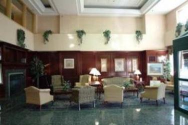 Hotel Hampton Inn By Hilton Ottawa: Lobby OTTAWA