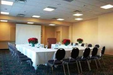 Hotel Hampton Inn By Hilton Ottawa: Sala Conferenze OTTAWA