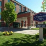 Hotel Hampton Inn By Hilton Ottawa