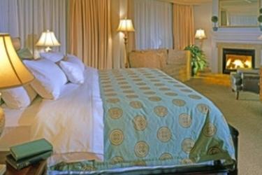 Hotel The Westin Ottawa: Habitacion Suite OTTAWA