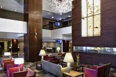 Hotel The Westin Ottawa: Lobby OTTAWA