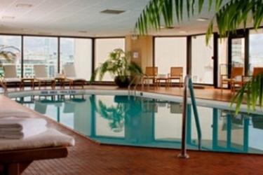 Hotel The Westin Ottawa: Piscina Cubierta OTTAWA