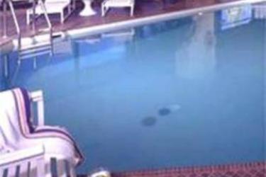 Hotel The Westin Ottawa: Swimming Pool OTTAWA