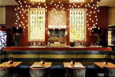 Hotel The Westin Ottawa: Bar OTTAWA