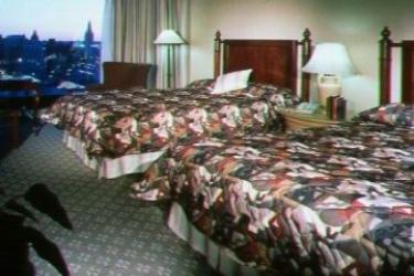Hotel The Westin Ottawa: Chambre OTTAWA