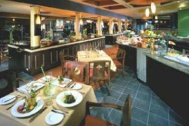 Hotel The Westin Ottawa: Restaurant OTTAWA