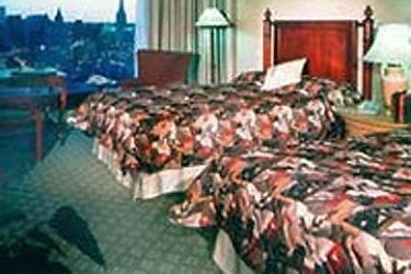 Hotel The Westin Ottawa: Room - Guest OTTAWA