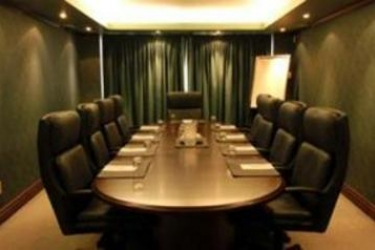 Best Western Barons Hotel & Conference Center: Salle de Réunion OTTAWA