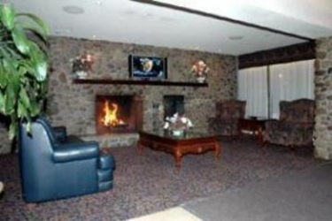 Best Western Barons Hotel & Conference Center: Sala Relax OTTAWA