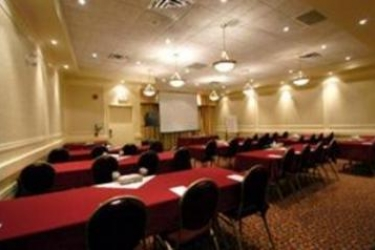 Best Western Barons Hotel & Conference Center: Konferenzraum OTTAWA