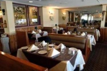 Best Western Barons Hotel & Conference Center: Restaurant OTTAWA