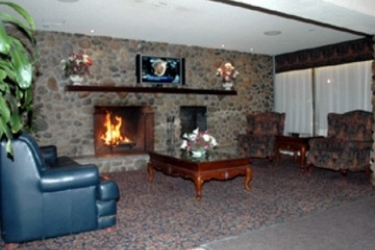 Best Western Barons Hotel & Conference Center: Lobby OTTAWA