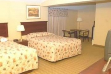 Best Western Barons Hotel & Conference Center: Twin Room OTTAWA
