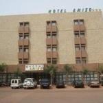 Hotel Amiso