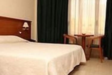 Hotel Splendid: Logo OUAGADOUGOU