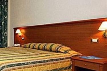 Hotel Splendid: Patio OUAGADOUGOU