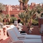 Hotel Ouarzazate Le Tichka
