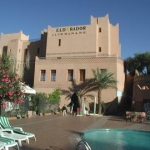 Hotel Hanane Club
