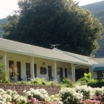 OLD MILL COUNTRY LODGE AND RESTAURANT 4 Stelle