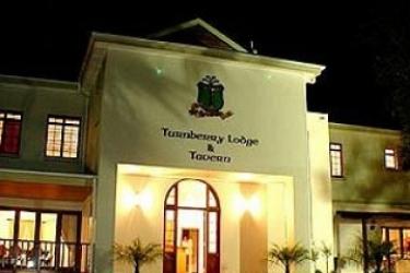 Turnberry Boutique Hotel: Hotel Detail OUDTSHOORN