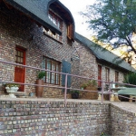 DE POORT COUNTRY LODGE 3 Stelle