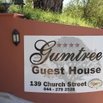 GUMTREE GUEST HOUSE 4 Etoiles