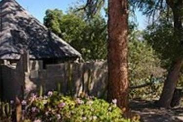Karoo Soul - Hostel: Facciata dell'hotel OUDTSHOORN