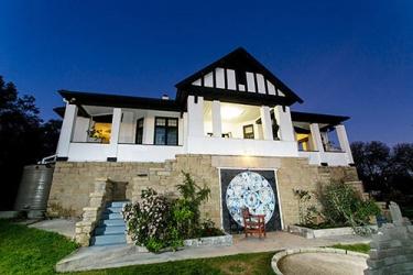 Karoo Soul - Hostel: Immagine principale OUDTSHOORN