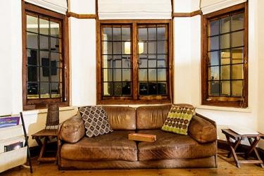 Karoo Soul - Hostel: Interno dell'hotel OUDTSHOORN