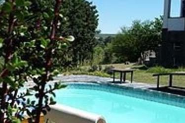 Karoo Soul - Hostel: Aussen Pool OUDTSHOORN