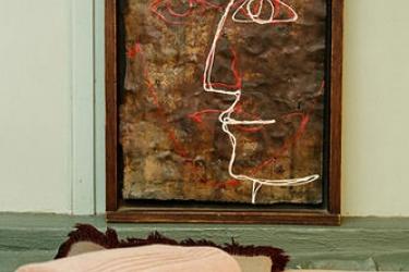 Karoo Soul - Hostel: In-Zimmer Geldschrank OUDTSHOORN