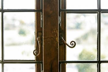 Karoo Soul - Hostel: Hotel Innenraum OUDTSHOORN