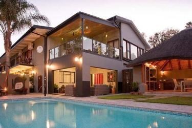 Miles B&b Guesthouse: Featured image OUDTSHOORN