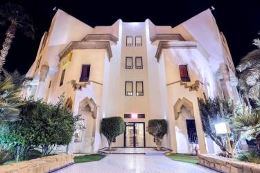 Hotel Ibis Oujda  : Exterior OUJDA