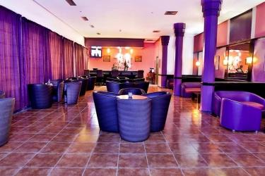 Hotel Ibis Oujda  : Lobby OUJDA