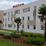 Hotel Relax Oujda