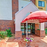 Hotel Super 8 Overland Park Kc Area Near Convention Center