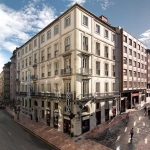 GRAN HOTEL ESPANA ATIRAM HOTELS 4 Estrellas