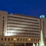 Hotel Ac Oviedo Forum