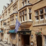 MERCURE OXFORD EASTGATE 4 Etoiles