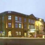 Hotel Royal Oxford