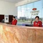 Hotel Crowne Plaza Pachuca