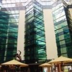 Hotel Holiday Inn Pachuca
