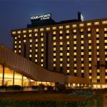 Hotel Four Points By Sheraton Padova