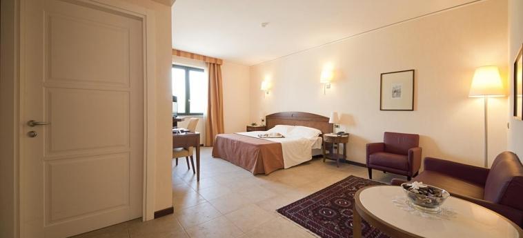 Grand Hotel Paestum: Bedroom PAESTUM - SALERNO