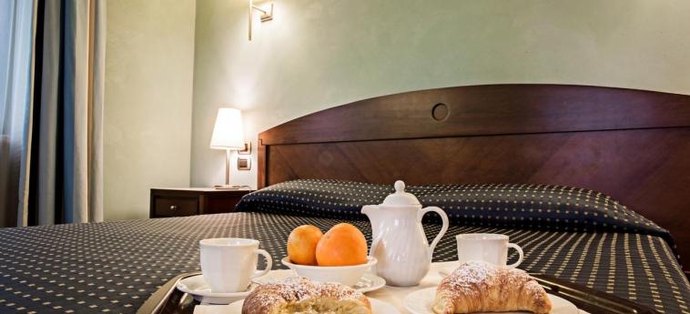 Grand Hotel Paestum: Detail PAESTUM - SALERNO